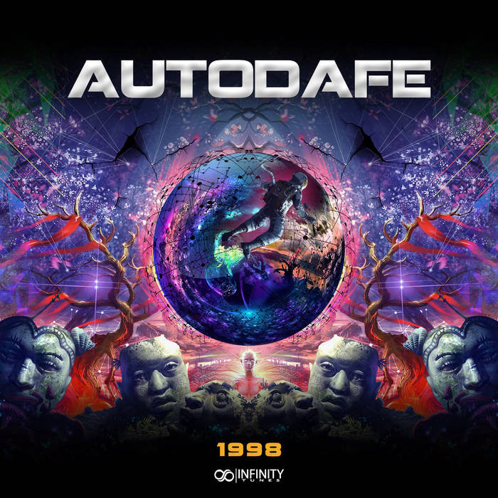 Infinity Tunes Records - AUTODAFE - 1998