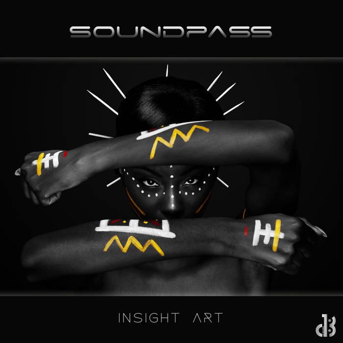 1db Records - SOUNDPASS - Insight Art