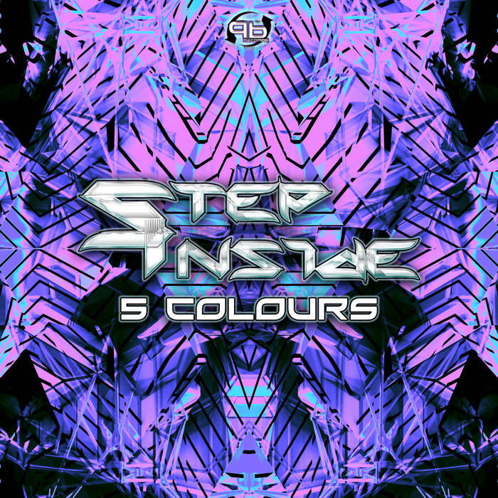 Plan B Records - STEP INSIDE - 5 Colours