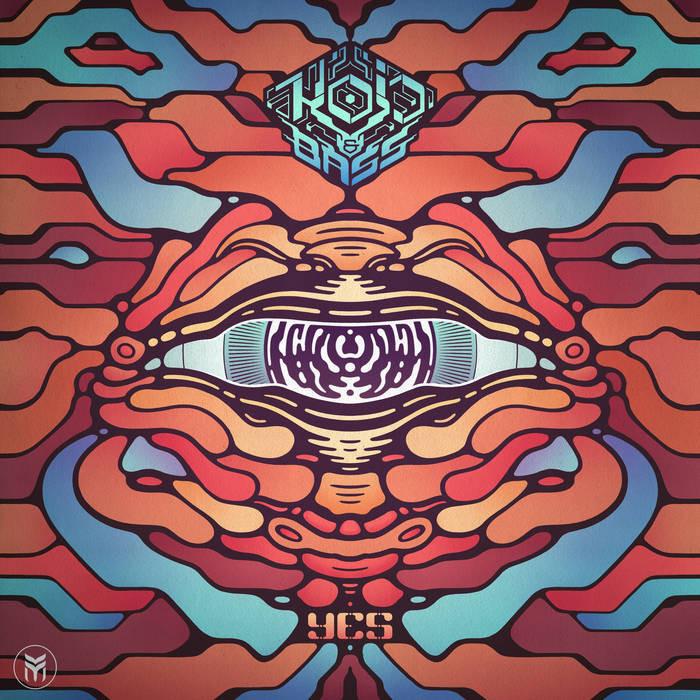 Future Music - KOJO - Yes