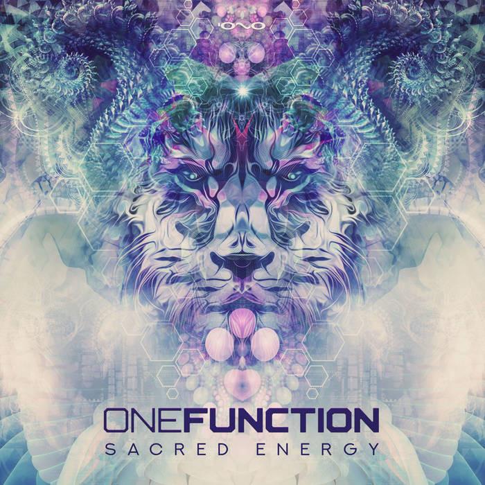 Iono Music - ONE FUNCTION - Sacred Energy