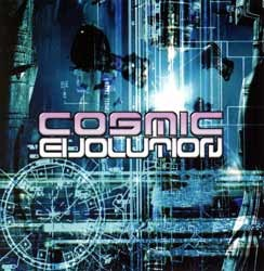 Agitato Records - .Various - cosmic evolution
