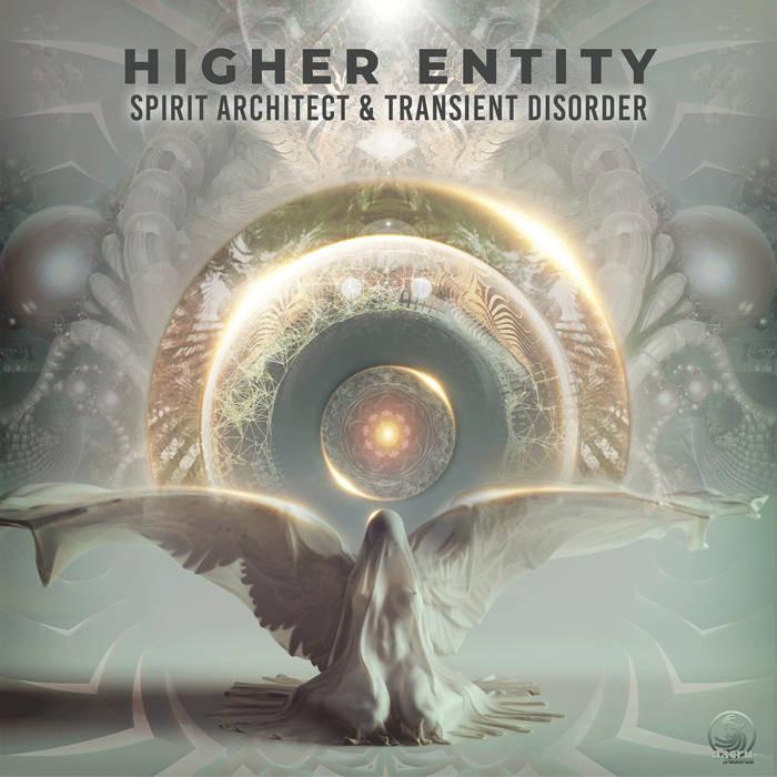 Dacru Records - SPIRIT ARCHITECT, TRANSIENT DSIORDER - Higher Entity