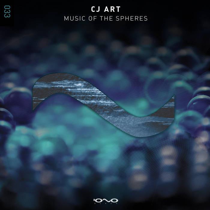 Iono Music - CJ ART - Music of the Spheres