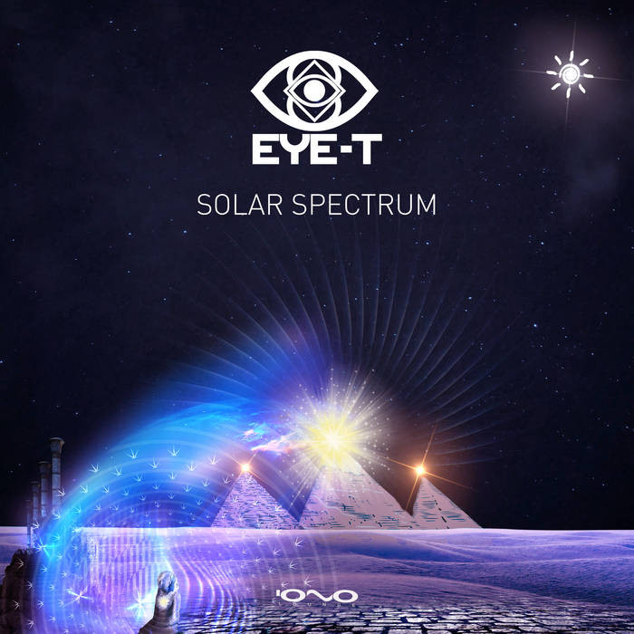 Iono Music - EYE-T - Solar Spectrum