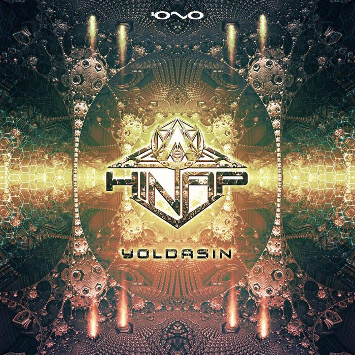 Iono Music - HINAP - Yoldasin