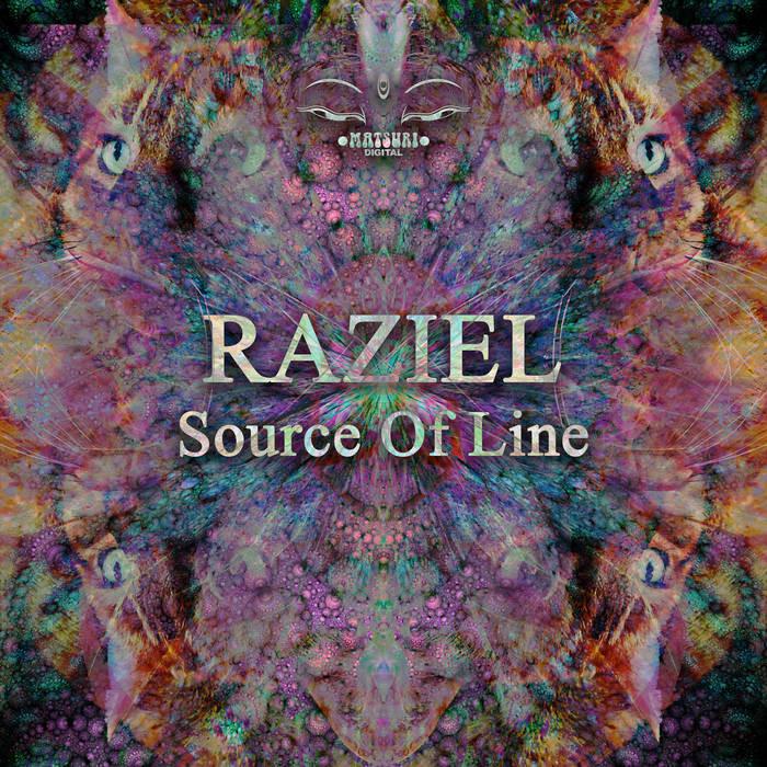 Matsuri Digital - RAZIEL - Source of Line