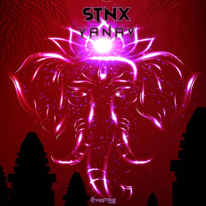 ProggNRoll Records - STNX - Yanay