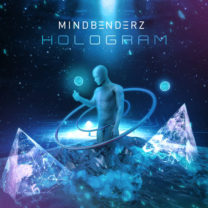 Iono Music - MINDBENDERZ - Hologram