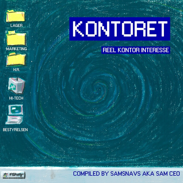 Kontoret - .Various - Reel Kontor Interesse
