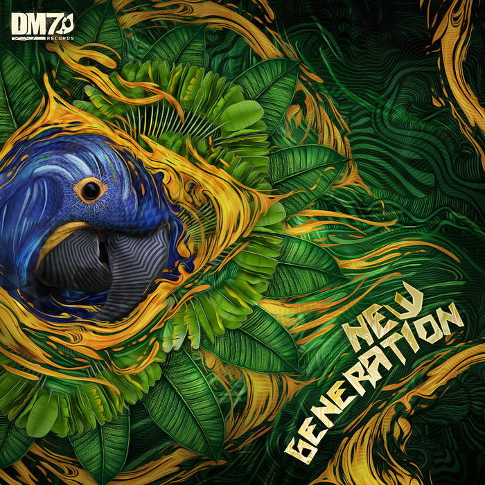 DM7 Records - .Various - New Generation