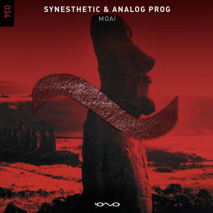 Iono Music - SYNERGIC - Moai