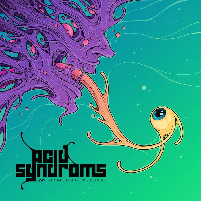 Mamomam Records - .Various - Acid Syndroms