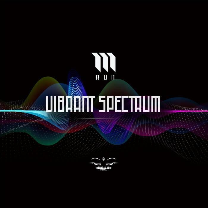 Matsuri Digital - M-RUN - Vibrant Spectrum