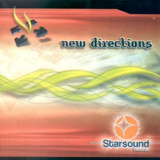 Starsound Records - .Various - New Directions