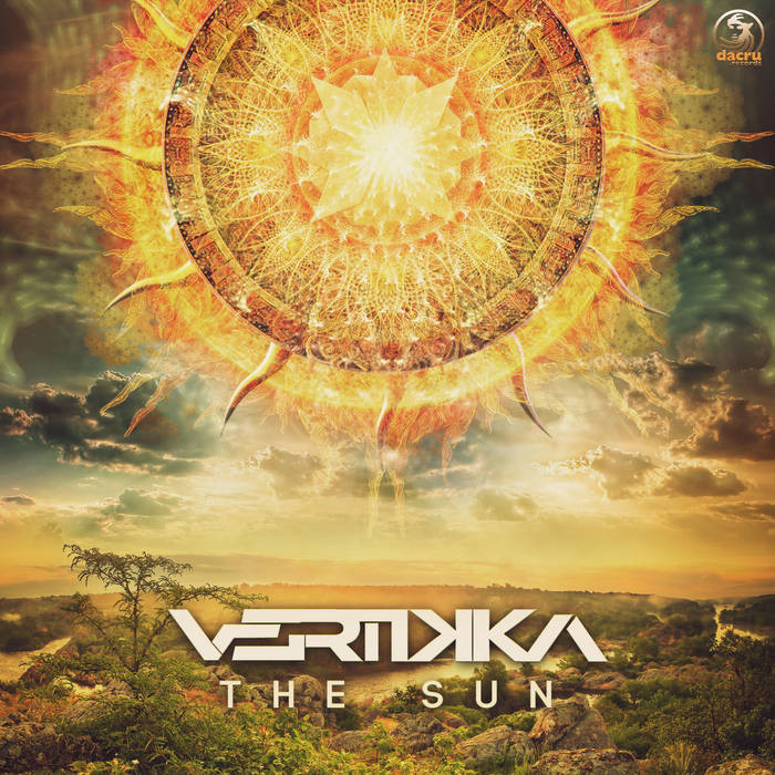 Dacru Records - VERTIKKA - The Sun