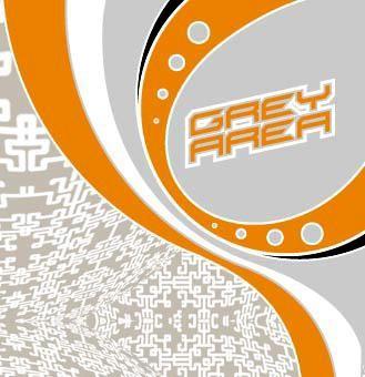 Psy Harmonics - GREY AREA - Absolute