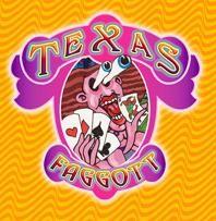 Psy Harmonics - TEXAS FAGGOTT - Texas Faggott