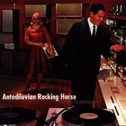 Psy Harmonics - ANTEDILUVIAN ROCKING HORSE - Music for the Odd Occasion