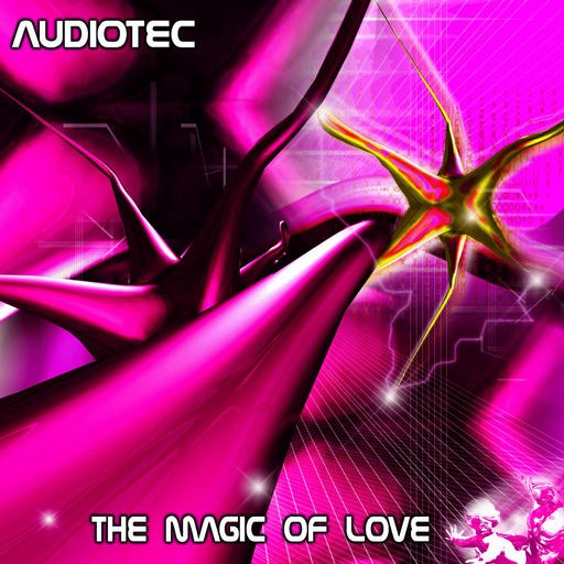 Utopia Records - AUDIOTEC - The Magic Of Love