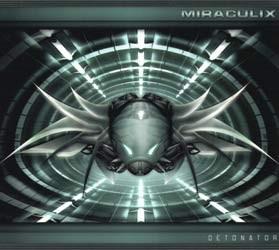 Alchemy Records - MIRACULIX - detonator