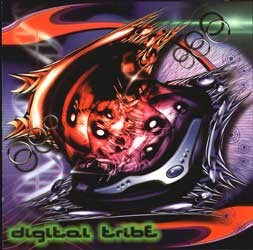 Alchemy Records - .Various - digital tribe