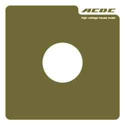 Acdc Records - KRÜGER & COYLE - fit bint valley