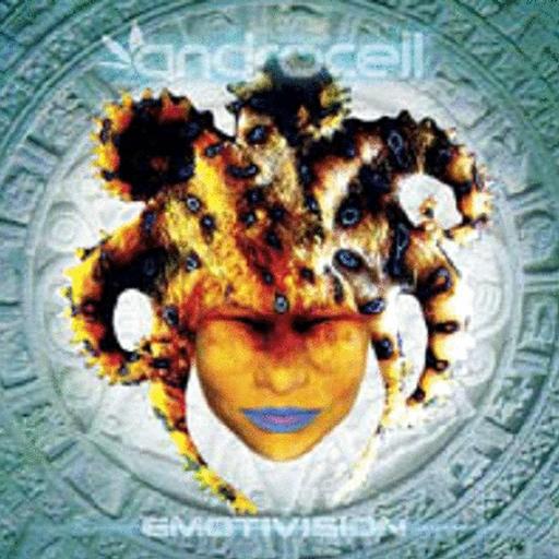 Celestial Dragon Records - ANDROCELL - Emotivision