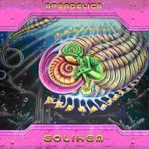 Magma Records - GOLIKEM - Atmadelica