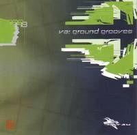 Tatsu Recordings - .Various - Ground Grooves