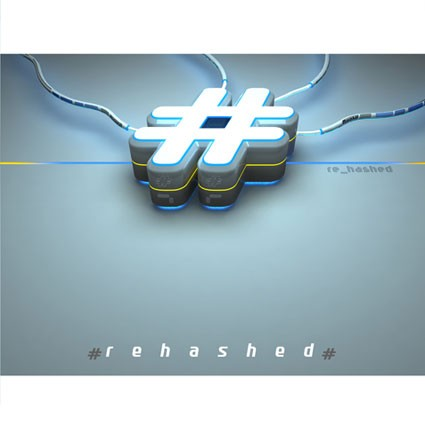 BooM! Records - .Various - Rehashed