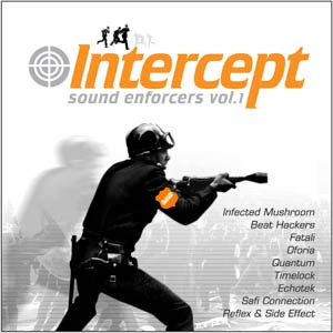 Yoyo Records - .Various - Intercept