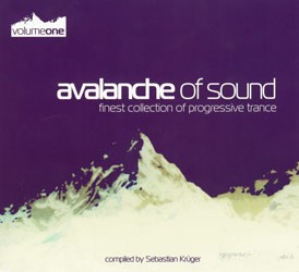 Avalanche Records - .Various - avalanche of sound