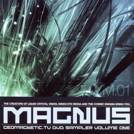 Geomagnetic.tv - .Various - Magnus