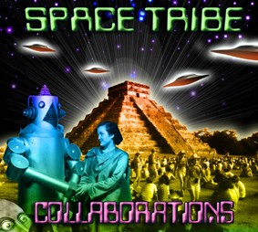 Space Tribe Music - .Various - Collaborations