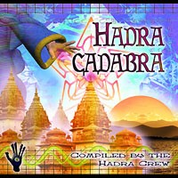 Hadra Records - .Various - Hadracadabra