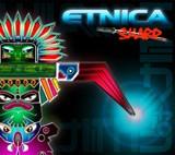 Solstice Records - ETNICA - Sharp