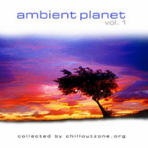 Vagalume Records - .Various - Ambient Planet Vol 1