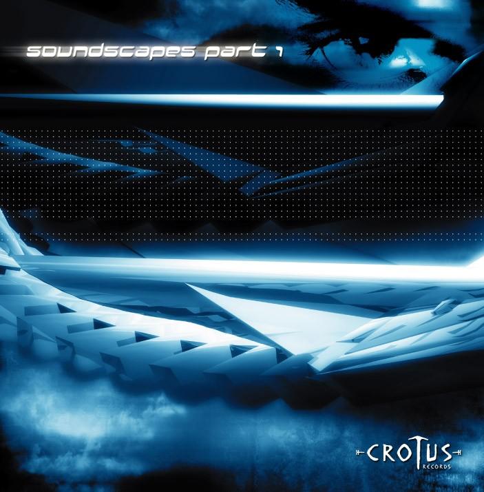 Crotus Records - .Various - Soundscapes Part 1