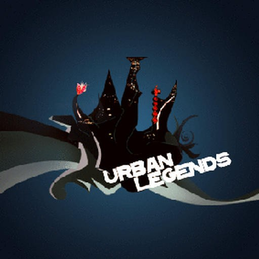 Tribal Vision Records - .Various - Urban Legends