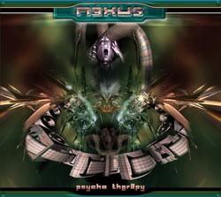 Kagdila Records - N3XU5 - Psycho Therapy