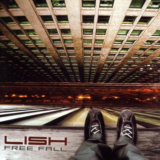 Com.pact Records - LISH - Free Fall