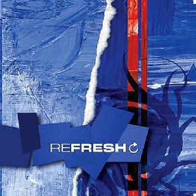 Aeon Records - .Various - Refresh