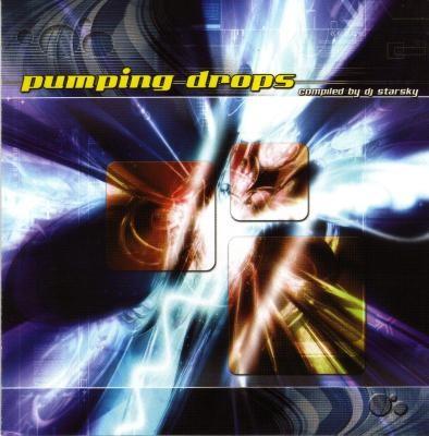 Sinn-Tech Recordings - .Various - Pumping Drops
