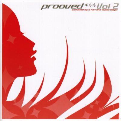 Plastik Park Records - .Various - Prooved 2