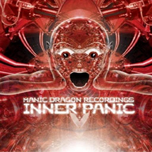 Manic Dragon - .Various - Inner Panic