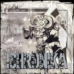 Boshke Beats Records - .Various - chronika chapter two