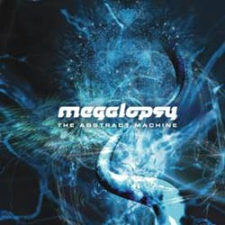 Trishula Records - MEGALOPSY - the abstract machine