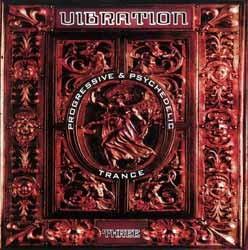Midijum Records - .Various - vibration three