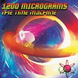 Tip World - 1200 MICS - the time machine